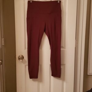Yogalicious leggings